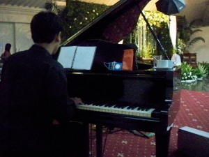 wedding entertainment jakarta