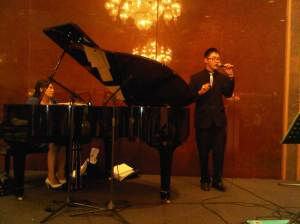 le merrediene wedding entertainment jakarta