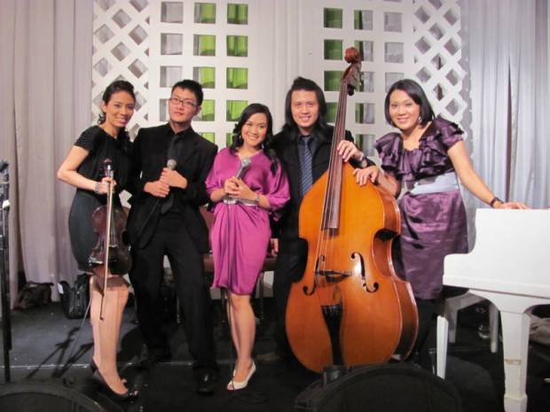 wedding entertainment jakarta @ four season hotel 3 july 2010 - Expert